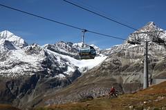 馬特洪峰 Matterhorn - 黑湖健行 Schwarzsee