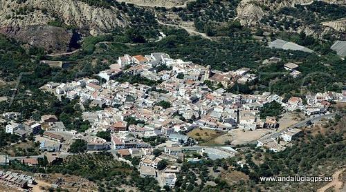 Almería - Alcolea 36 58' 19 -2 57' 35