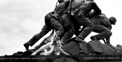 Iwo Jima Memorial Event - 1976 Slideshow