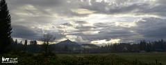 Pilchuck clouds
