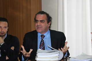 Antonio Tateo