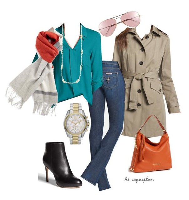 Hi Sugarplum | Nordstrom Sall Fall Outfit