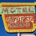 Motel Gift Shop by shadowplay