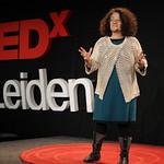 TEDxLeiden2013 Eerste indruk