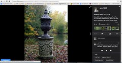 flickr beta photo page with sidebar expanded 2013-11-24 by sps1955