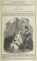"""British Library digitised image from page 373 of """"Clarisse : or, The Merchant's daughter. A romance"""""""