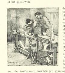 """British Library digitised image from page 106 of """"'S Gravenhage in onzen tijd ... Met 80 illustratiën, etc"""""""