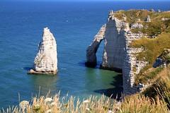 Normandy - Etretat