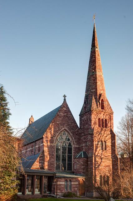 Engelska kyrkan