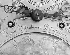 Rittenhouse Clock 2