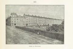"""British Library digitised image from page 511 of """"Leipzig und seine Bauten. Herausgegeben von der Vereinigung ... Mit 372 Ansichten, etc"""""""