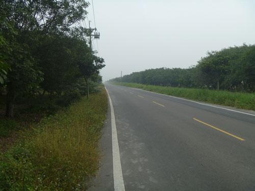 14天台湾单车行