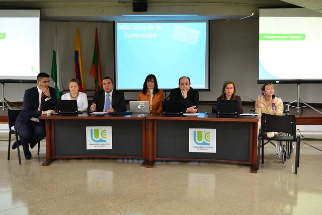 Comité Nacional de Dirección 2013