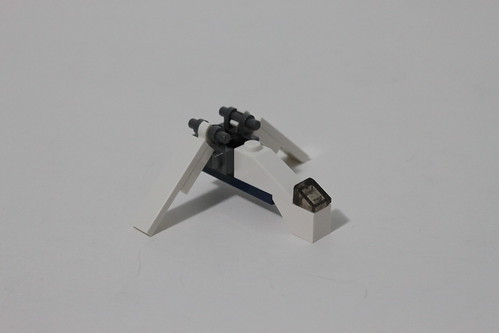 LEGO Star Wars 2013 Advent Calendar (75023) - Day 12 - Republic Dropship