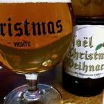 ベルギービール大好き!! ヴェルハーゲ・クリスマス Christmas Verhaeghe