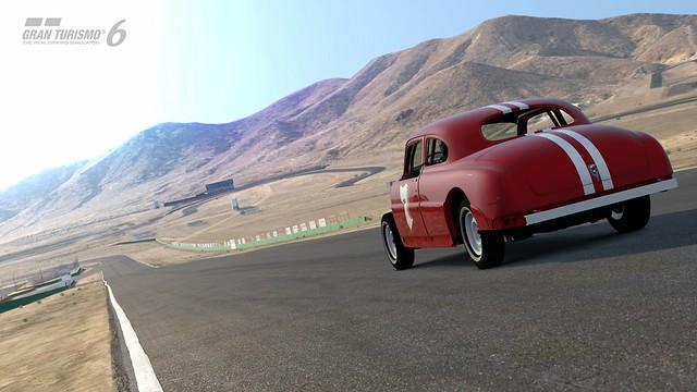Gran Turismo 6, 1948 Hudson