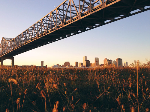 city bridge mobile landscape golden louisiana phone neworleans iphone vsco iphoneography vsocam