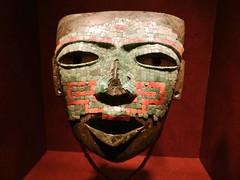 Malinaltepec Mask