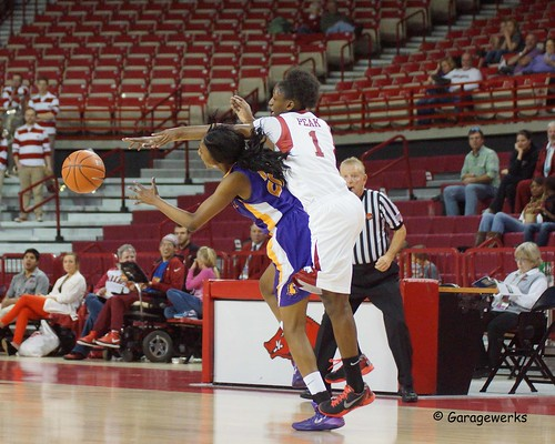 University of Arkansas Razorbacks vs Tennessee Tech Basketball