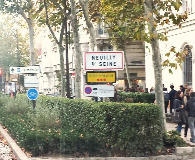 Header of Neuilly