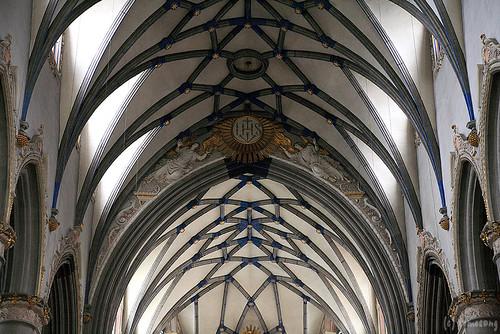 St. Maria Himmelfahrt, Cologne