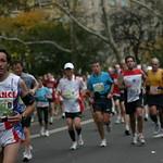 ING Marathon in full swing