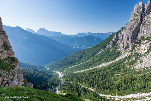 Dolomites - Le Pale di San Martino 27