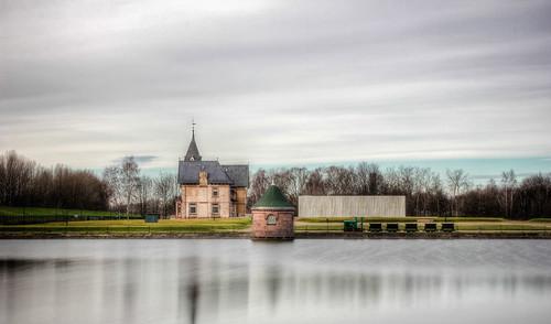 Wasserkunst Elbinsel Kaltehofe no.4850_1_2