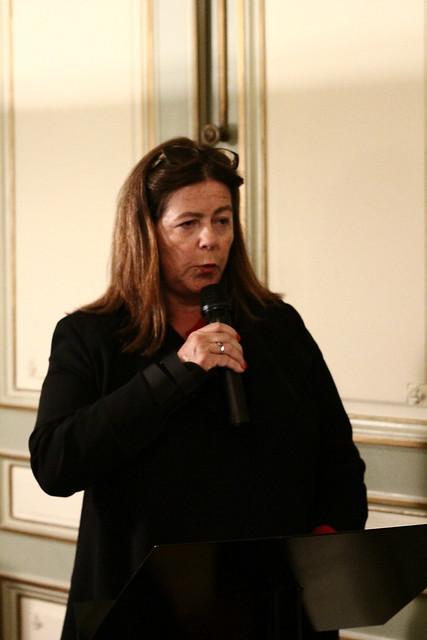 Vera Michalski, BIEF