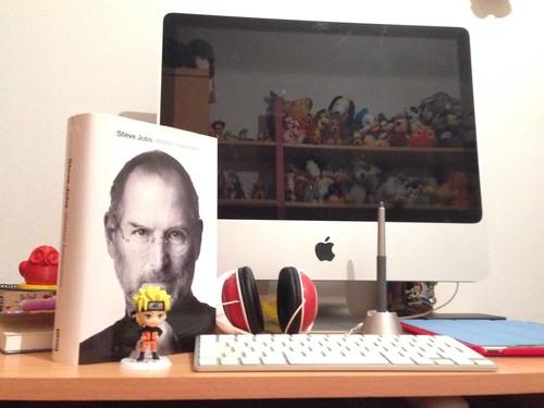 Entrada: 30 aniversario Mac.