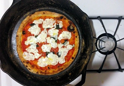Motorino Frozen Pizza