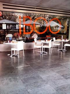 Restaurante Iboo - C.C. L'Illa Diagonal - Barcelona
