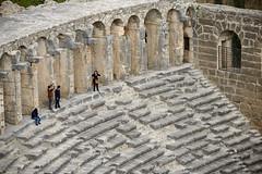 阿斯潘多斯 (Aspendos) 古代劇場