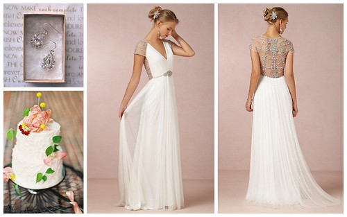 {Dreamy & Gorgeous} Bridal Style by Nina Renee Designs