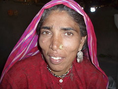 GujjarMother5