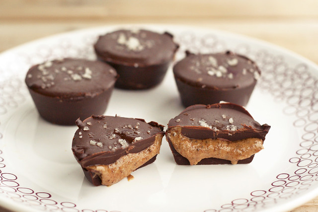 12 Gluten-free Chocolate Recipes for Valentine's Day
