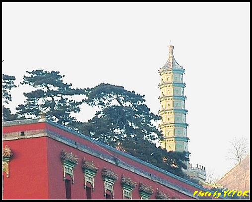 承德 須彌福壽之廟  - 005