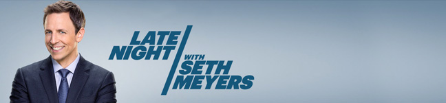 Seth Myers