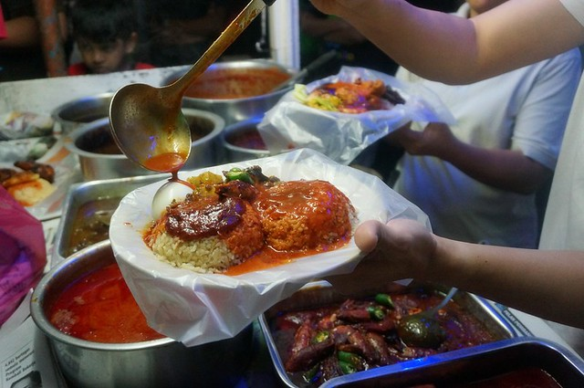 rebeccasaw penang halal food - nasi tomato batu lanchang-004