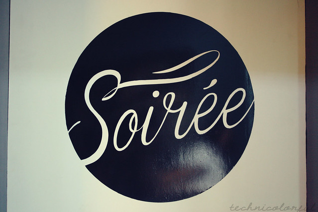 Soiree Salon and Spa