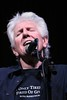 Graham Nash at the Folk Alliance Conference 2014