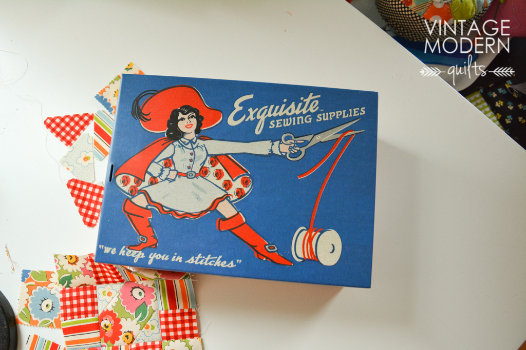 Exquisite Sewing Supplies