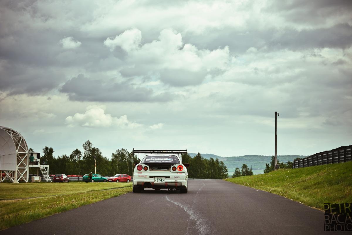 Czech Drift Series 2014, Autodrom Most, CDS,