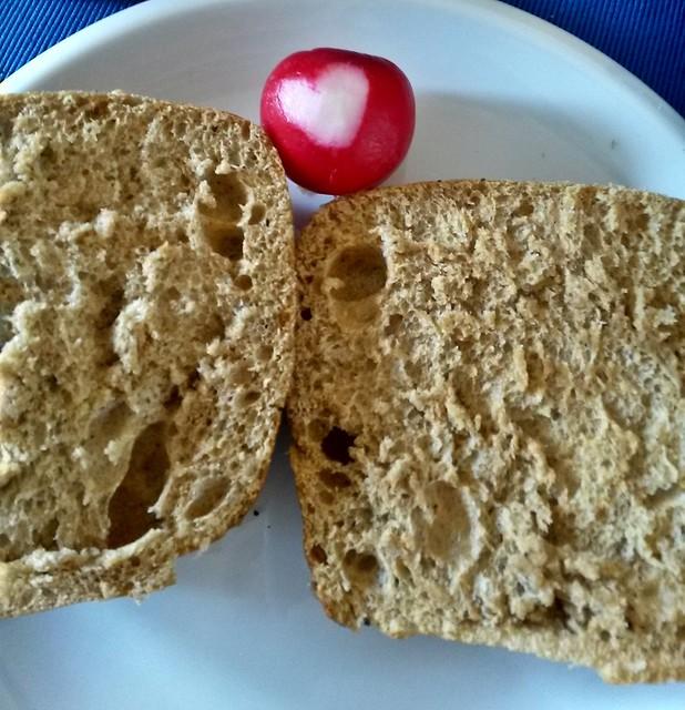 Goldengelchen Frühstücksüberraschung