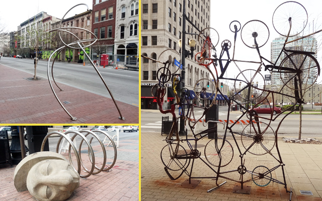louisville-bike-racks-art
