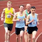 Northern Senior League 4/5/2014