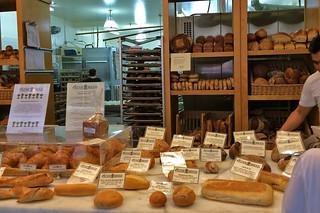 Ferry Plaza Farmers Market - Acme Bread