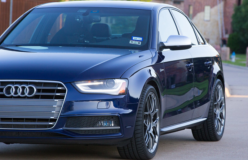 b8 s4 modified wheels amp suspension gallery thread   page 56