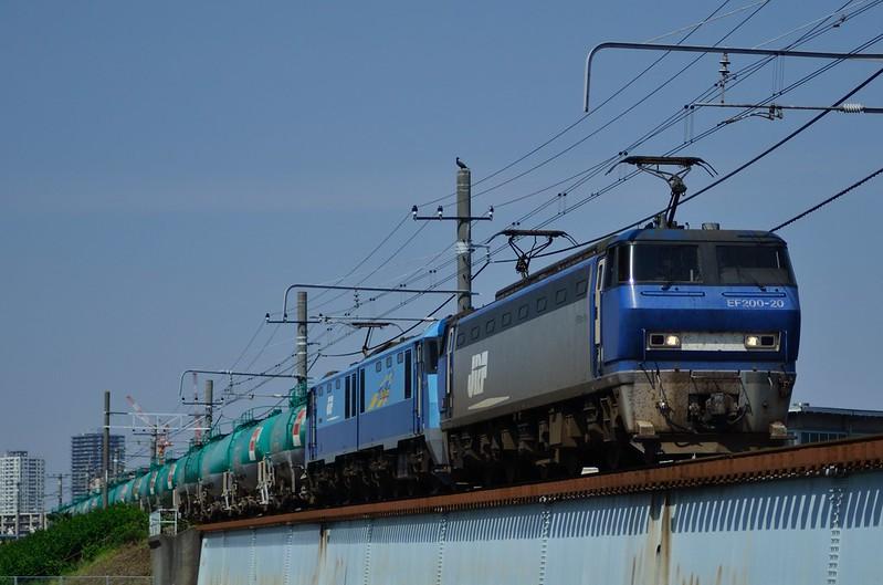 EF200-20+EH200-2