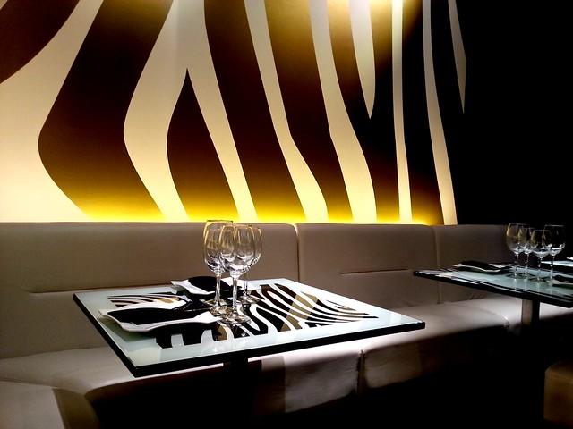 Restaurante Zebra Barcelona